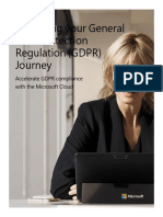 Beginning Your GDPR Journey WP Updated FINAL