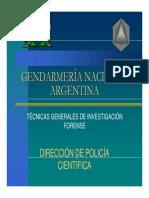 tecnicas generales de investigación forense.pdf