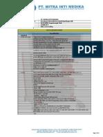 Technical Specification ALLGAIER - Laparascopy for GYN
