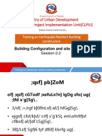 2.2 Building Configuration and Site Selection_AP