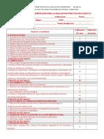 MIC- 028-4a Modelo de Guía de Evaluacion Práctica Clinica IV
