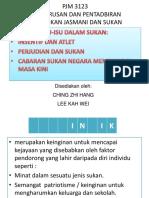 PJM 3123 Ching Dan Kw