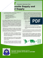 1-Composite Supply & Mixed Supply