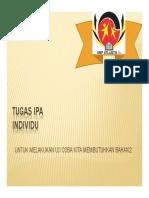 Microsoft PowerPoint - TUGAS IPA.haekal