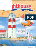 LightHouse 3 - Activity Book