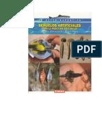 señuelos artificiales para la pesca en agua dulce