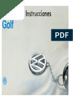 Manual de Servicio Golf Mk3