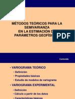 CURSO TALLER DE VARIOGRAMA.ppt