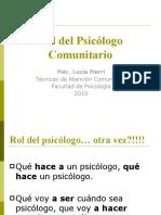Como Elegir El Mejor Tratamiento Psicologico PDF