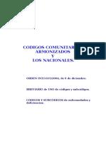 codigos-cominatarios-armonizados