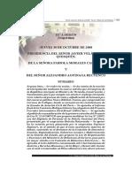 Informe f nal de la Comisión Multipartidaria Investigadora del Proyecto Corredor Interoceánico Perú-Brasil (IIRSA Sur)