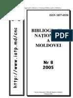 BNM 8-2005