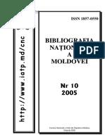 BNM 10-2005