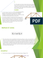 4. Analysis of Structures