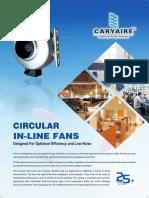 Circular Inline Fan Catalogue 03.04.2017 (1)