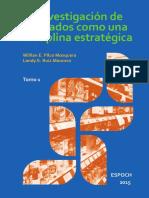 La Investigación de Mercados Como Una Dosciplina Estratégica_1