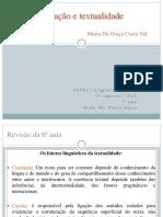 1. Como Avaliar a Textualidade - Costa Val
