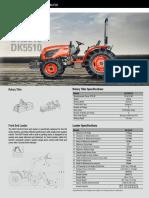 Woods BrushBull Rotary Cutter MAN0050 | Tractor | Mower
