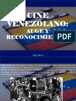 Diego Ricol - Cine Venezolano