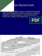Aula 5 a - Sistemas deposicionais.pdf