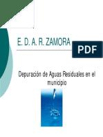 EDAR Zamora