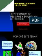 IPER CIS Rossana Medina
