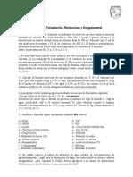 Ejercicios Estequiometria y Disoluciones 1_Oct12