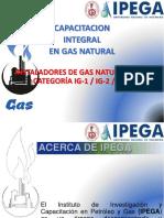 Presentacion Informativas Iinst Gas