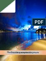 MEDITACIÓN Y ACEPTACIÓN PROPIA FINAL - MODULO N°1.