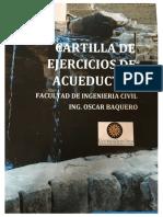 Cartilla Acueductos y Alcantarillados #1