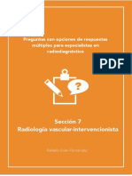 Preguntas s7 Rx Vascular-Intervencionista