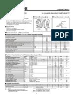 23n50e(1 Data Sheet)