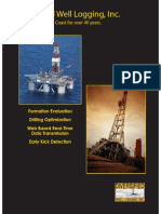 Diversified Well Logging