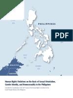 Lgbt Report PDF File