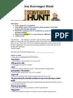 copy of alexi saeteurn - constititution scavenger hunt