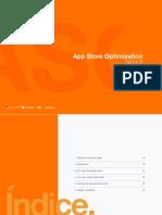 Guia ASO - 2017 Manual App Store Optimization