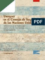 Uruguay en el Consejo de Seguridad de las Naciones Unidas