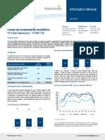 FII Hotel Maxinvest Relatorio Publicacao 201407