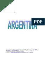 La argentina - descripcion wiki