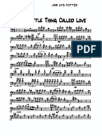 Crazy Little Thing Called Love - FULL Big Band - Potter - Michael Buble.pdf