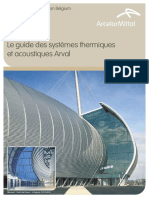 isolation Thermo-Acoustique