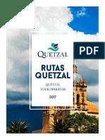 Quetzal Tour Operator_ Tours en Oaxaca_2017_Precios
