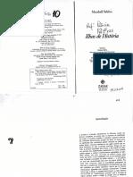 Sahlins_Ilhas de História - Introdução e Estrutura e História.pdf