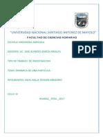 57935957 Capitulo IV Dinamica de Una Particula Autoguardado
