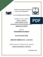 Investigacion de Procesamiento De Señales.docx