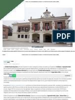 Noticias de Podemos_ La UCO Rastrea Adjudicaciones de Podemos e IU en Rivas Dentro Del Caso Villar. Noticias de España