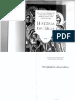 Historia de La Edad Media Tema 9 y 16