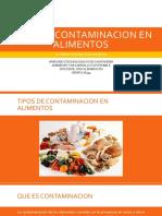 Tipos de Contaminacion en Alimentos (1)