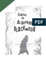 Contos de Algernon Blackwood