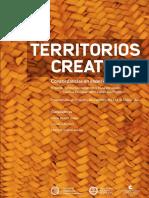Territorios  Creativos